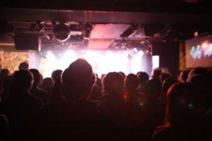 ダンスやピアノ教室の発表会がコラボ出来るライブ会場