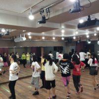 20160401 ダンス リハーサル