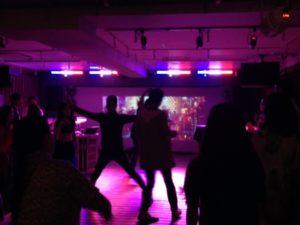 インドダンス 03