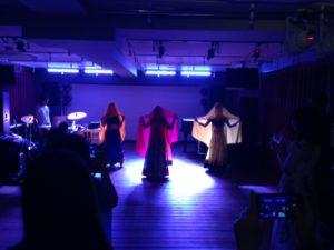 ダンスイベント 東京 新宿区 イベントスペース