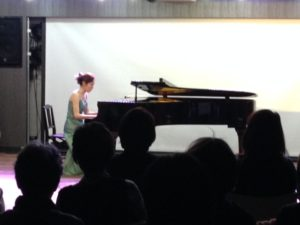 音部屋スクエア で 無料 でお貸し可能な グランドピアノ