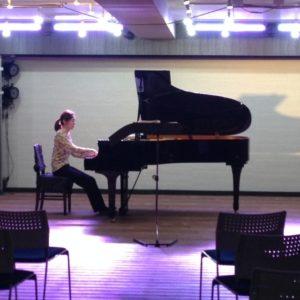 ピアノ・リサイタル