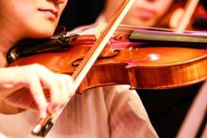 音楽の生演奏 新宿 レンタル会場 結婚式 披露宴