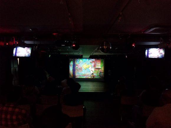 新宿にあるライブハウス 03