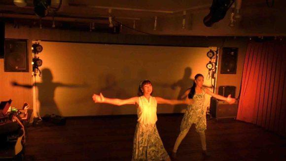 ダンスライブ 月曜企画07