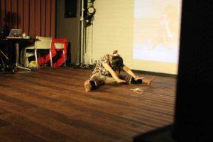 ダンスライブ 月曜企画04