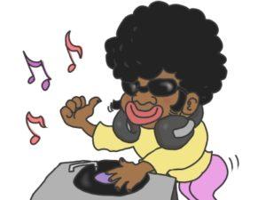 社会人サークル DJ
