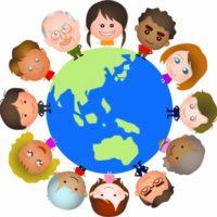 社会人サークル 国際交流