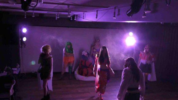 ダンスライブ 月曜企画06
