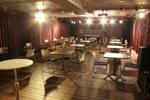 卒業パーティー 備品 新宿のレンタルスペース