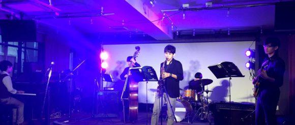 インカレ 学生イベント ジャズやライブで盛り上げる