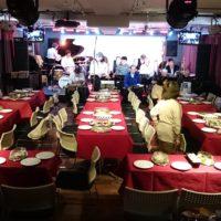 新宿パーティースペース 音部屋スクエア