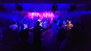 DJ クラブ イベント