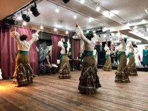 ダンス リハーサル 稽古場 新宿 レンタルスペース