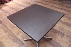 音部屋スクエア 角テーブル