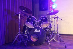 音部屋スクエアにある無料貸し出し可能なドラムセット