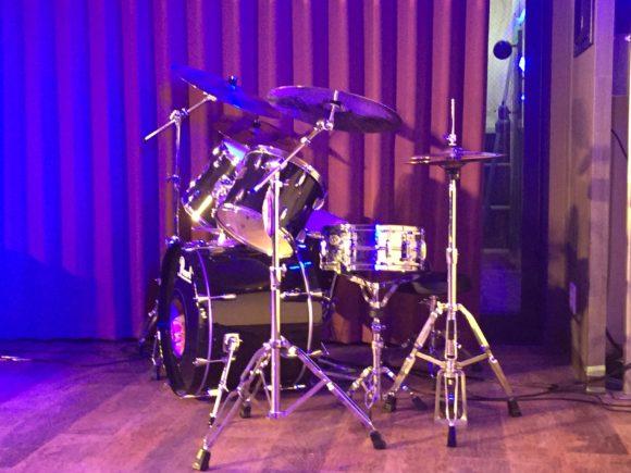 ドラムセット 01