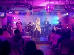 ライブハウス ロック ジャズ クラシック コンサート 新宿貸しホール