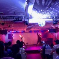 ダンスイベント ダンス発表会 新宿イベントスペース