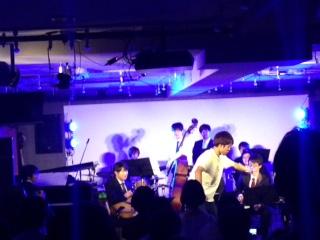 早稲田ジャズ 02