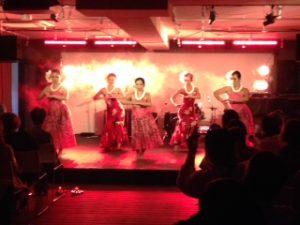 ファッションショー フラダンス 新宿のレンタルスペース