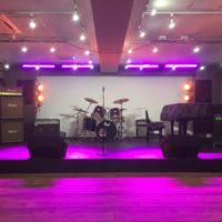 ステージ ドラムス 打楽器 パーカッション Perl