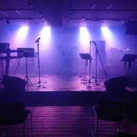 新宿 音部屋スクエア ライブハウス