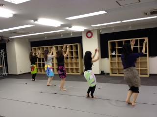 ヨガ フラダンス ダンス セミナー 格安で会場利用可能 朝活イベント