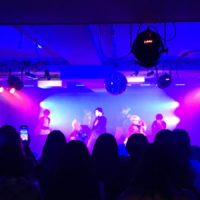 ダンス発表会 ダンスイベント ダンスリハーサル ゲネプロ