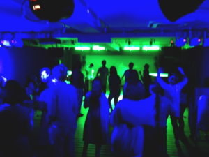 ダンス イベントスペース