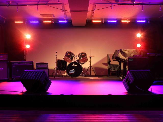 東京都内 新宿区でライブ イベント セミナー ピアノリサイタル DJ 展示会 発表会場を探すのイメージ